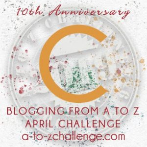 C is for Civil Rights on April A to Z Blogging Challenge