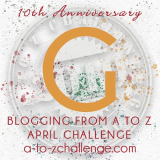 Groups on Blogging from A to Z Challenge on The Road We've Shared