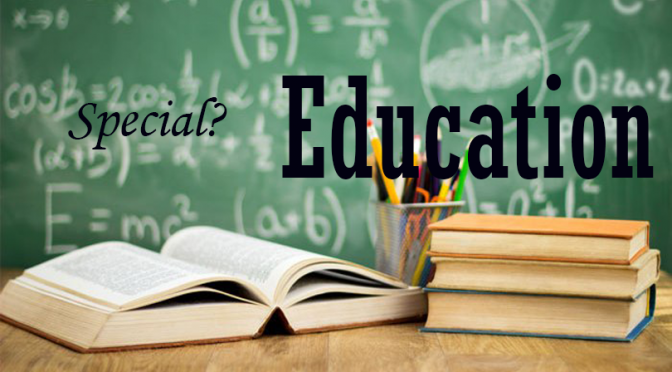 APRIL A TO Z BLOGGING CHALLENGE: Education