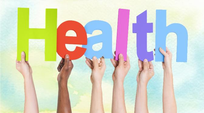 APRIL A TO Z BLOGGING CHALLENGE: Health