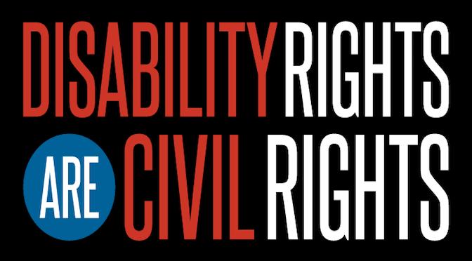 April A to Z Blogging Challenge: Civil Rights