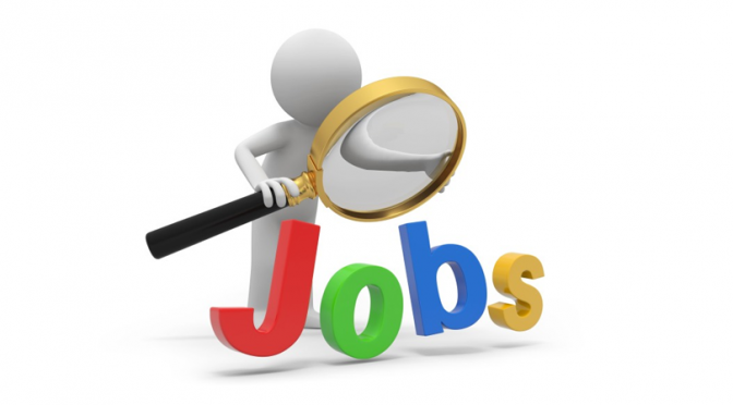 Jobs on The Road We've Shared